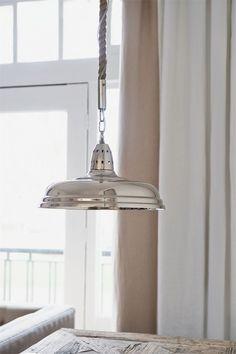 Rivièra Maison Official Online Store ® - accessoires   Lamps & Lampshades   Hanging Lamps   Breton Hanging Lamp