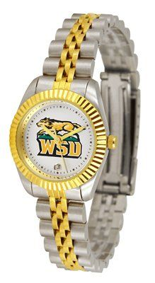 Wright State University Raiders Executive - Ladies - Women's College Watches by Sports Memorabilia. $143.45. Makes a Great Gift!. Wright State University Raiders Executive - Ladies