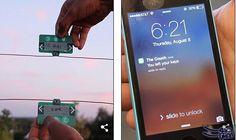 باحثون أميركيون يعلنون عن أول هاتف يعمل من دون بطارية: ابتكر باحثون في جامعة واشنطن الأميركية، هاتفًا محمولًا يعمل من دون بطارية، حيث يستمد…