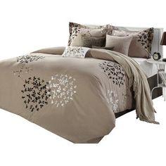 *Favorite* Found it at Wayfair - Tindley 8 Piece Comforter Set