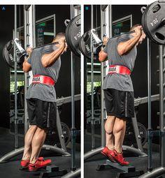 Hunter Labrada's 5 Moves To Massive Legs - Bodybuilding.com