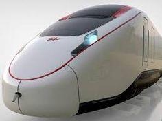 Pregopontocom Tudo: Renfe encomenda mais 15 trens extras da Talgo