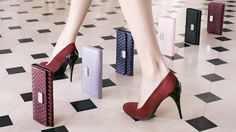 Tod's Shoes And Handbags For The Winter 2014-04 #Tod's - repin by Elsa-boutique.it