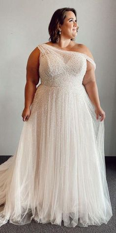 Plus Wedding Dresses, Plus Size Wedding, Designer Wedding Dresses, Bridesmaid Dresses, Plus Size Bridesmaid, Looks Plus Size, Look Plus, Bridal Gowns, Wedding Gowns