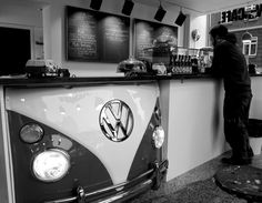 VW counter!