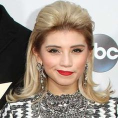 Pentonixs lone female member, Kirstin Maldonado is engaged to longtime boyfriend, Jeremy Michael Lewis and he proposed in Paris!