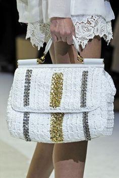 Dolce e Gabbana P/E 2011