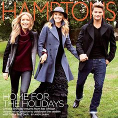 the hamptons magazine covers - Yahoo Image Search results