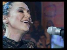 Şevval Sam - Hey Gidi Karadeniz - Beyaz Show 20.04.2012 - YouTube