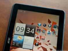 Top 5 Android 4.0 tablets