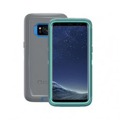 The Defender Series for Samsung Galaxy S8 Plus offers 3 layers of protection so you don't have to fear the inevitable oopsie or accident.