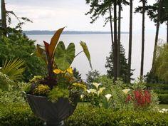 White Rock House Rental: Dramatic Semihamoo Bay Views | HomeAway