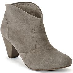 Steven by Steve Madden - Ankle Bootie  Just bought these the other day! I have been wanting them for so long!
