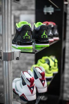 Michael Jordan Schoenen Baby