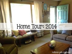 Our Home: Two Years Later