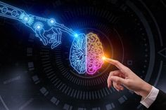 Artificial Intelligence, Machine Learning and bots taking over our world ? Alan Turing, Work Hard Play Hard, Ai Artificial Intelligence, Brain Structure, Data Science, Big Data, Machine Learning, New Technology, Technology Design