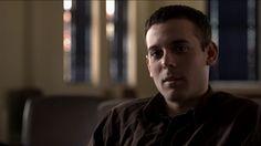 Adam Winfield Main Interview Setup 'The Kill Team' Dir/DOP: Dan Krauss