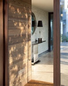 Urban Front - Contemporary front doors UK | designs e-range | rondo