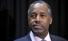 Ben Carson accused of 'witch-hunt' by senior member of his department | US news | The Guardian