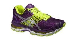 Follow Us To The ASICS NYC Marathon And Win!