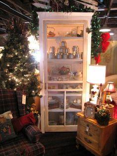 Best Bookshelf Ideas for Creative Decorating Projects Tags: bookshelf argos, bookshelf minecraft, bookshelf with doors, bookshelf for kids, bookshelves Old Screen Doors, Doors Repurposed, Decor, Cool Bookshelves, Repurposed Furniture, Screen Door, Front Door, Ladder Decor, Doors