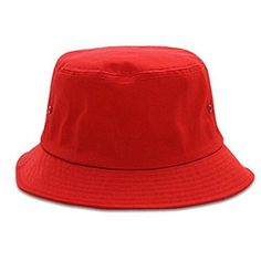 8b1638c92a811 Twill Bucket Hat (Various Size and Color)