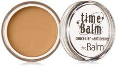 Amazon.com: theBalm TimeBalm Concealer, Mid-Medium: Beauty