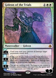 Foil Played MTG Mirrodin Magic Quicksilver Elemental