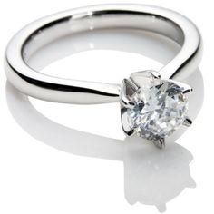 25 Besten Verlobungsringe Bilder Auf Pinterest Jewelry Wedding