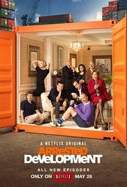 Watch Arrested Development Season 1 Episode 9. Level-headed son Michael Bluth takes over family affairs after his father is imprisoned. But the rest of his spoiled, dysfunctional family are making his job unbearable.