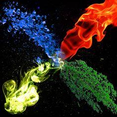 Elements:  The #Elements.
