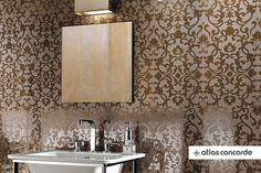 #MARVEL Bronze #Brocade | #Tiles | #Ceramic