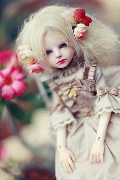 Rose child by *Cocodrillo on deviantART