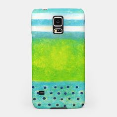 Blue Turquoise Green Nautical Abstract Art  Samsung Case Samsung Galaxy S3, Samsung Cases, Phone Cases, Colorful Abstract Art, Brand Store, Nautical, Community, Turquoise, Graphic Design