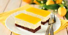 15 gâteaux minceur sans cuisson frais et trop bons !   Fourchette et Bikini