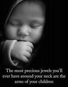 This couldn't be more true!   I love my son and soon to be daughter. :-)