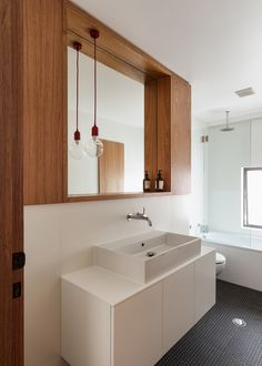 House Murray - Tribe Studio Architects