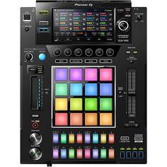 Buy the Pioneer Standalone DJ Sampler from DJkit UK, Interest Free Finance available on all DJ Equipment sales. Dj Studio, Sound Studio, Studio Setup, Studio Ideas, Dj Equipment For Sale, Studio Equipment, Turntable Setup, Mixer Dj, Music Mixer
