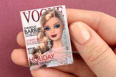Simplystella's Sketchbook: Free Magazine Printable: Vogue Pastel #1