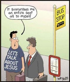 Let's talk about Jesus #humor #funny #religion
