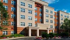 Residence Inn Boston Framingham The Residence Inn Boston Framingham has been transformed with modern decor and natural tones into an energized, extended stay hotel in the heart of MetroWest.    All of the suites feature fully... #Apartment #Hotel  #Travel #Backpackers #Accommodation #Budget