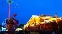 Ich wünsche dir einen angenehmen Sonntag. Auch im #Grandls #Hofbräuzelt war ich drinnen innen wie aussen ein mega schönes großes #Festzelt auf der 172. #Cannstatter #Wasen #Volksfest 2017 in #Stuttgart Foto by 🌍www.timm-olaf.de🌍 Olaf Timm
