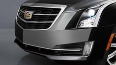 2015 Cadillac ATS /// Look out BMW: Cadillac's ATS-V and CTS-V hot rods are on the way