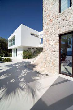 Imagen Proyecto Jochen Lendle - Casa Porto Petro - Mallorca