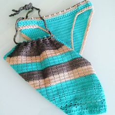 bikini crochet - crochet bikini - crochet top