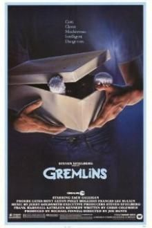 Gremlins movie review