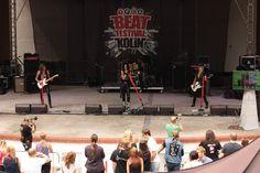 Live in Kolín TPCA Beat Fest!
