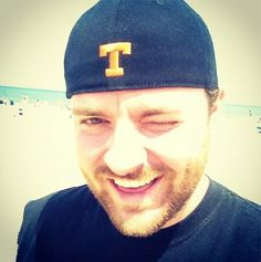 Chris Young <3 the most gorgeous man I've ever seen!!