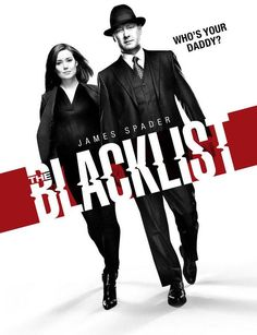 The Blacklist (TV Series 2013- ????)
