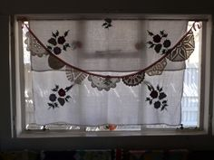 Curtain Ideas www.gastehys.co.za Curtain Ideas, Bed And Breakfast, Valance Curtains, Home Decor, Decoration Home, Room Decor, Home Interior Design, Valence Curtains, Home Decoration